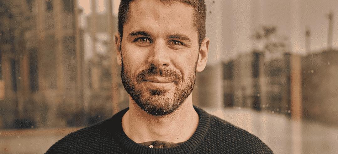 Benjamin Buquet, créateur de sneakers normandes éco-responsables