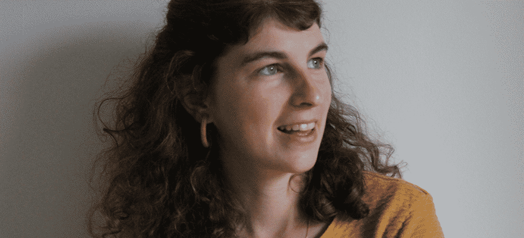 Esther Demaegdt, citoyenne paysanne