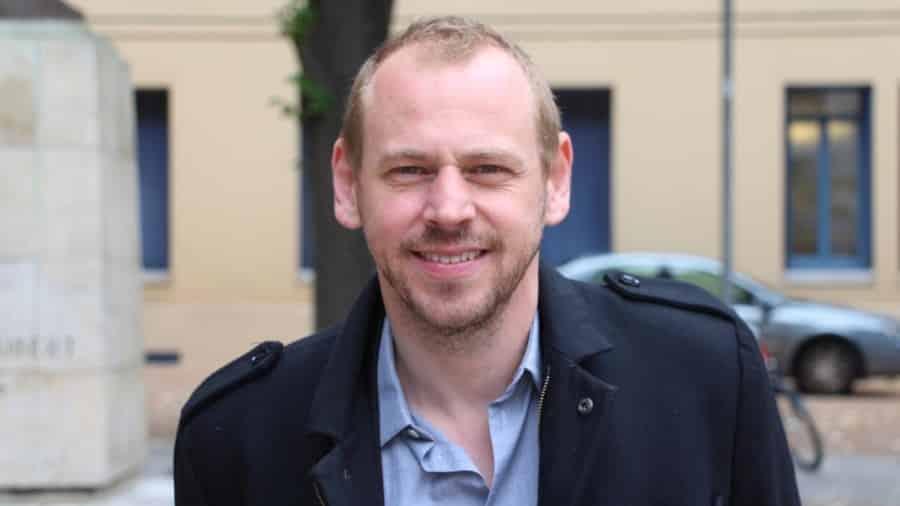Matthieu Gudefin, un entrepreneur expérimenté